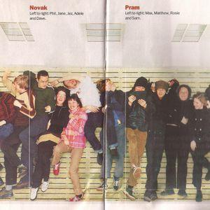 Moseley Scene 1987-2006