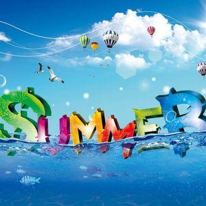 Dj Uniq - Summer Mix Vol 2
