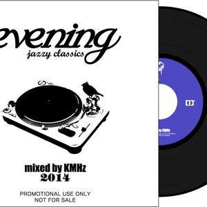 Evening Mix CD Sample