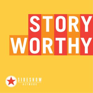 Shotgun Story Worthy 1 -The Celebrity Edition with Naomi Grossman, Blaine Capatch, Rick Overton and