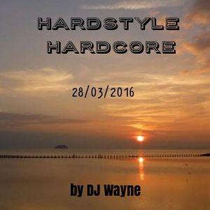 hardstyle.hardcore(28.03.2016)