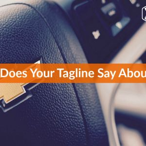 What Does Your Tagline Say About You? #542