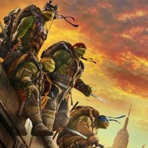 58 - Teenage Mutant Ninja Turtles Out of the Shadows Movie Review