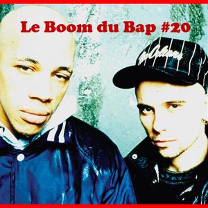 """Le Boom du Bap #20 : """"Back Dans Les Bacs"""""""