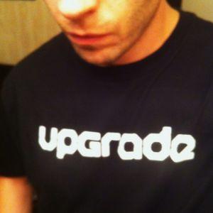 U.S. Marshall Live from UPGRADE 10/23/12