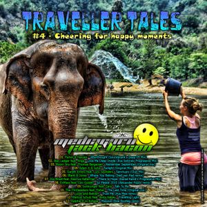 Jack Bacon - Traveller Tales #004: Cheering for happy moments