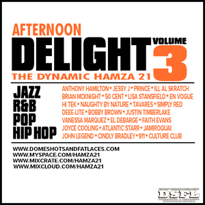 Afternoon Delight Volume 3