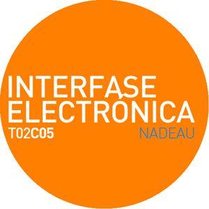 T02C05 - 24/9/2010 - Entrevista a Felipe Nadeau