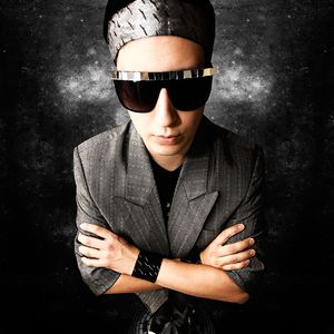 Juan Calia : Heart In The Night Mix