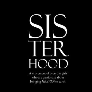 Sisterhood - June 9, 2016 - Audio