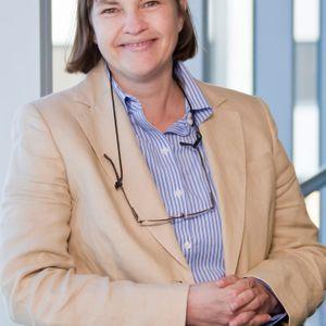 Anne Villamil