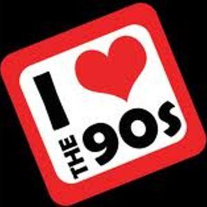 DJ Clinton - The 90's R&B Old School Mixtape