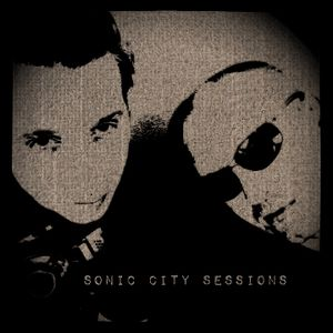 ISS (CBW & WHD) - Sonic City Sessions 007 (NSB Radio)