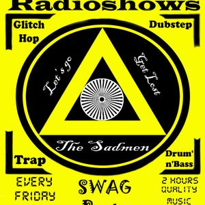 The Sadmen (GVT & Ratibor) - The Sadmen Radioshow 072