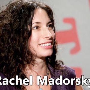 Rachel Madorsky-EP 31 GOT YOUR BACK