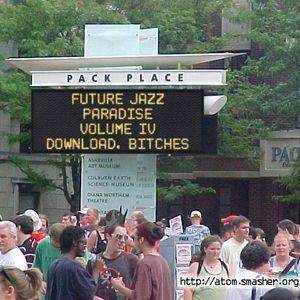 Shrink II Fit -  Future Jazz Paradise Vol IV