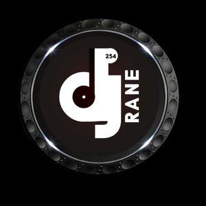 DJ RANE GOSPEL VOL.1