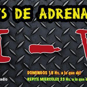 ShotS d ADRENALINA _ I - V _ 05.01.14 _ BIOMARADIO.COM