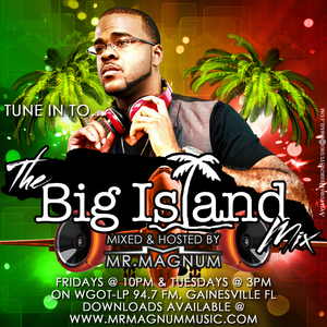 Mr. Magnum - The Big Island Mix Season 1 Episode 6