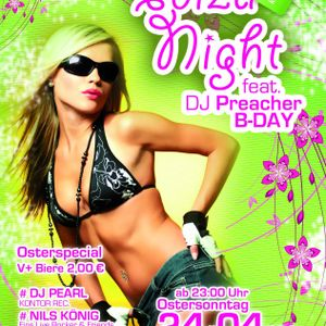 Eivissa Calling Part 3 - Ibiza Night special