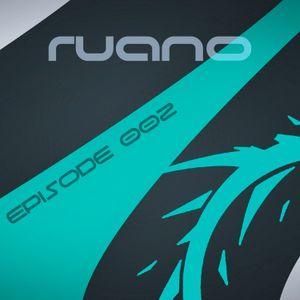 Ruano - Episode 002