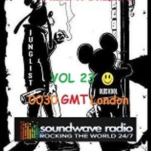 DJ.MGS Funkie Friday's Old.School.Vol 23