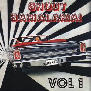 Shout Bamalama! October Mix