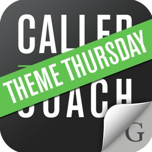 Communication -- A Passionate Relationship with Words -- Theme Thursday Season 2