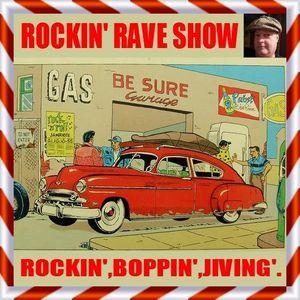 ROCKIN' RAVE SHOW