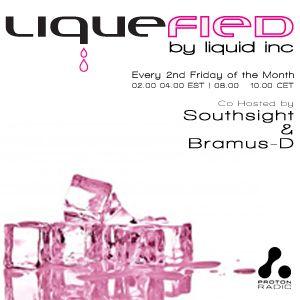 Bramus-D - Liquefied 036 pt.2 [Sep 14, 2012] on Proton Radio