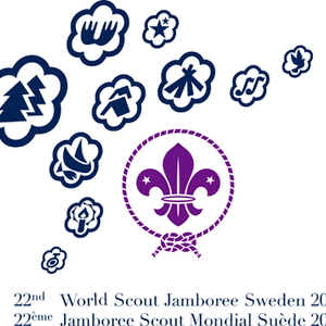 RECESS: with SPINELLI #42, 2011 World Scout Jamboree