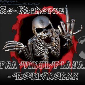 Tha VinylPlayah - Re-Kickerzz 3