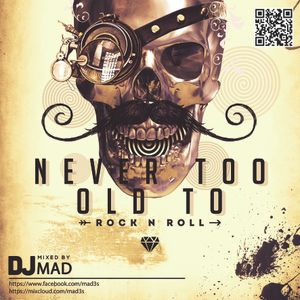 Never Too Old To... Mixed By Mad |Episode 2 | Carmel Club