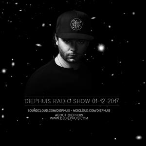 Diephuis Radio Show 01-12-2017