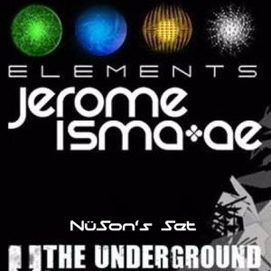 Live @ Elements pres. Jerome Isma Ae (Oct 20th 2107)