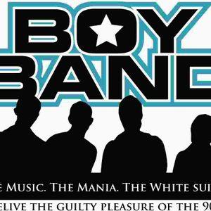 Pigiama Party: speciale Boyband