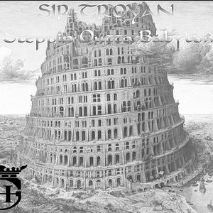 "Sir Troyan ""Steppin' Outta Babylon"" Promo Mix"
