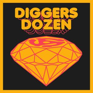 Waxist (J.A.W Family / SOL Discos) - Diggers Dozen Live Sessions (January 2019 Lyon, France)