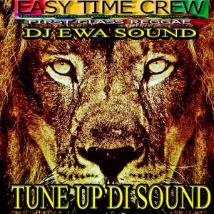 Tun Up Di Sound-Vol 1