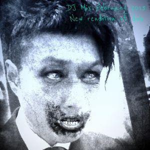 Dubby Techno,Dubstep...Dj mixed by Ryo Shiragami 2013-0205
