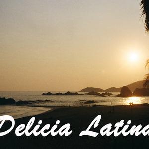 Delicia Latina Cla Cla Clasicos