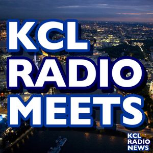 KCL Radio Meets... Evan Davis