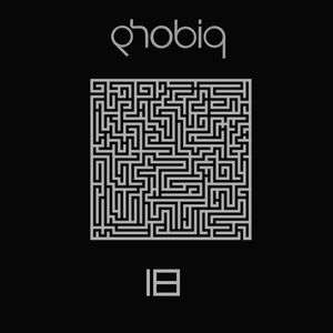 Phobiq Podcast 018 with Andres Gil