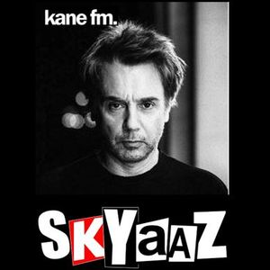 HOMAGE TO JEAN MICHEL-JARRE SPECIAL SKYAAZ SHOW - KANE FM 22 Mar 2016