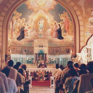 Disciplina y compostura en el Templo