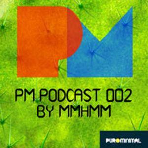 PM podcast 002 - mDouglas