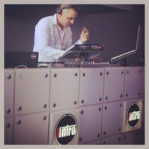Dj Lior Edri Mix Deep & Nu disco  - Set-7 118 BP