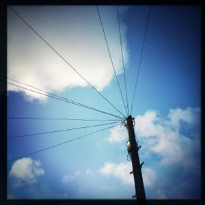 July Dublin Gig Guide - Electricitat (Leictreachas) - 25-06-2015