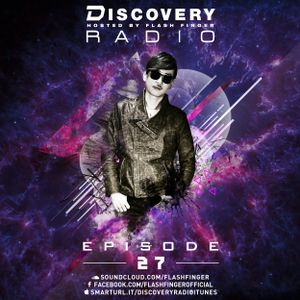 Discovery Radio 027 (DJ eeek, Jae of BeatBurger Live @ MMMH, Full Moon, Seoul, South Korea)