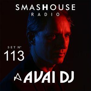 SmasHouse 113 - progressive house